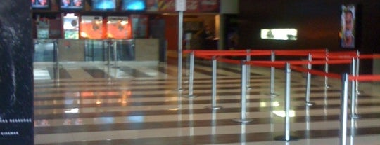 GNC Cinemas is one of Best places in Caxias do Sul,RS, Brasil.