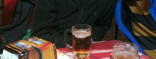 Nuestro Bar is one of Tapas en Granada / Best tapas in Granada.