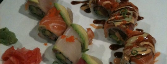 Hayashi Japanese Restaurant is one of Top Restaurants in Lubbock.