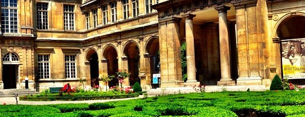 Musée Carnavalet is one of Top picks for Museums.