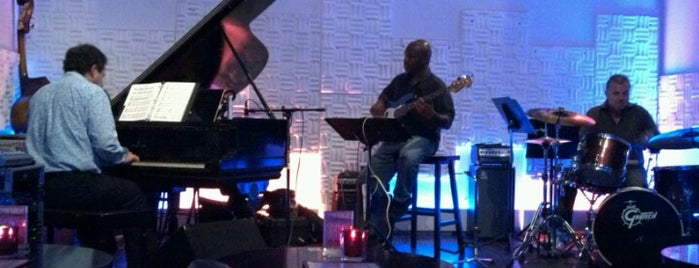 "Somethin' Jazz Club is one of ""Be Robin Hood #121212 Concert"" @ New York!."