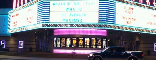 Warren Theatres is one of Top picks for Movie Theaters.