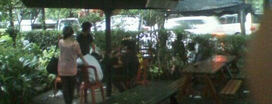 Cisangkuy Yoghurt is one of Jajan Murah Favorit di Bandung by Dessy.