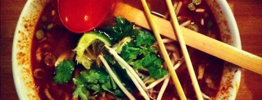 Pho is one of London.
