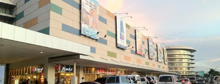 SM City Naga is one of Malls.