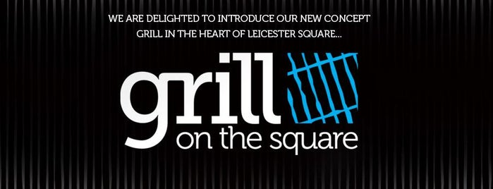 Grill on the Square is one of Give Me Gluten Free.