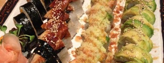 Good eatin - Shogun japanese cuisine ...