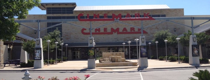 Cinemark Southpark Meadows is one of SXSW Austin 2012.