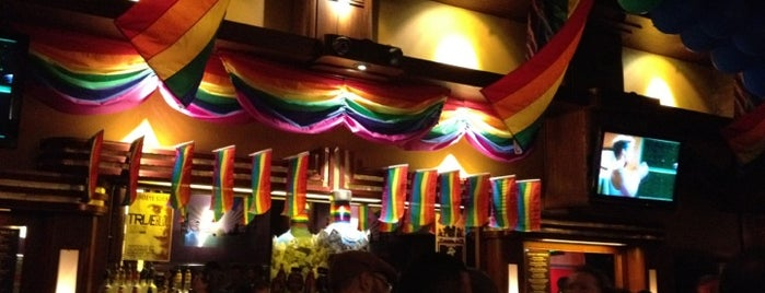 Midnight Sun is one of Best Queer Bars in Castro - My Ranking.