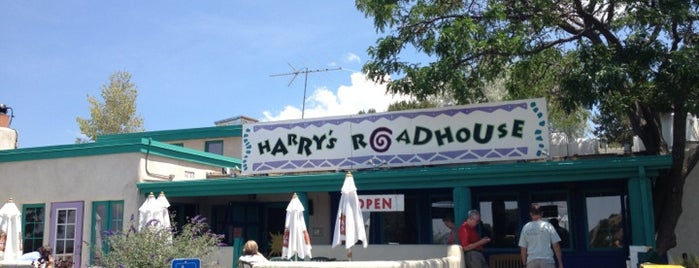 Harry's Roadhouse is one of Triple D Checklist.
