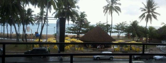 Truffas Pavilhão Do Artesanato is one of Lugares em Maceió.