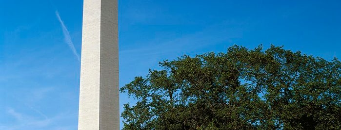 Washington Monument is one of National Mall Tour.