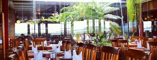 Porcão is one of Must-visit Food in Brasília.