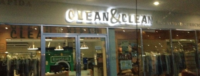 Clean&Clean is one of Guide to La Paz's best spots.