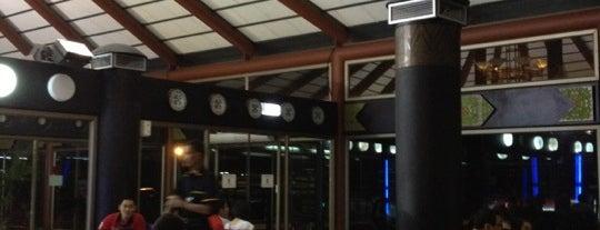 Gate D4 is one of Soekarno Hatta International Airport (CGK).