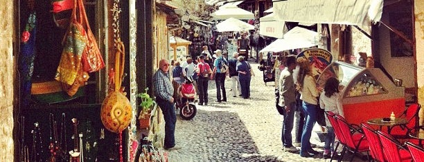 Stari Grad   Old Town is one of Attractions to Visit.