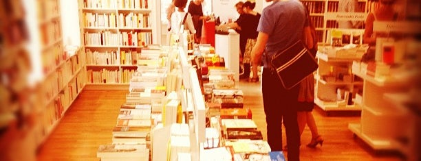 La Hune is one of Libraries and Bookshops.