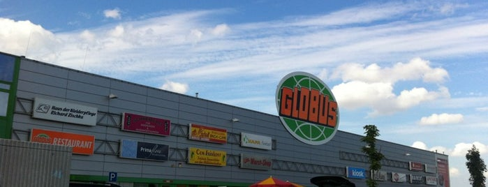 Globus Baumarkt Grünstadt is one of All-time favorites in Germany.