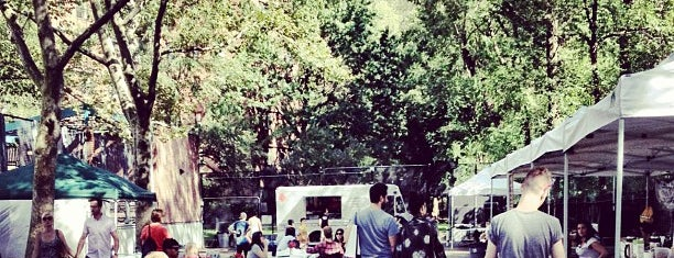 Hester Street Fair is one of Outdoor fun.