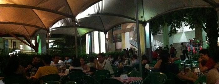 Buoni Amici's Pizza is one of Guia de Fortaleza!.