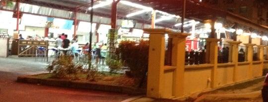 Mentara @ Tiara is one of ampang food place, selangor.