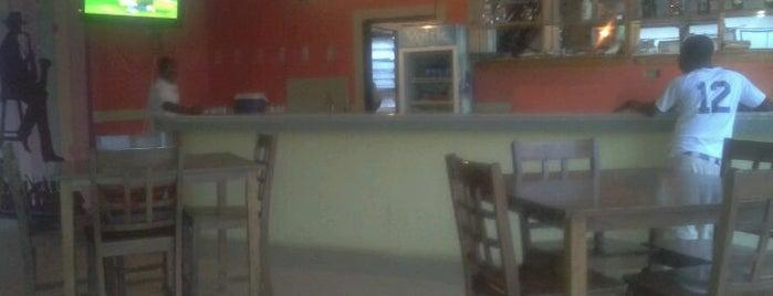 Rexmar Hotel is one of Kumasi City #4sqCities.
