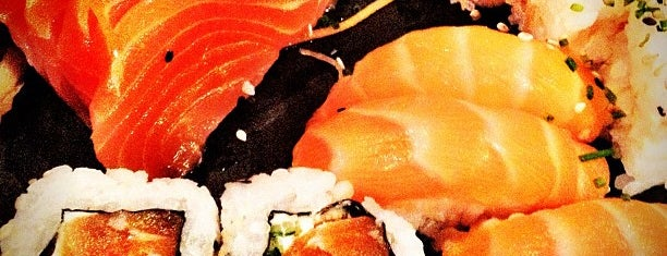 Sushi Drive is one of Porto Alegre eat and drink.