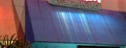 Taco Cabana is one of Atlanta Open 24 Hours.