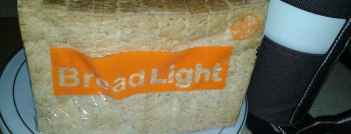 Bread Light is one of khansa.