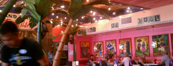 Chuy's Midtown is one of To Do Nashville TN.