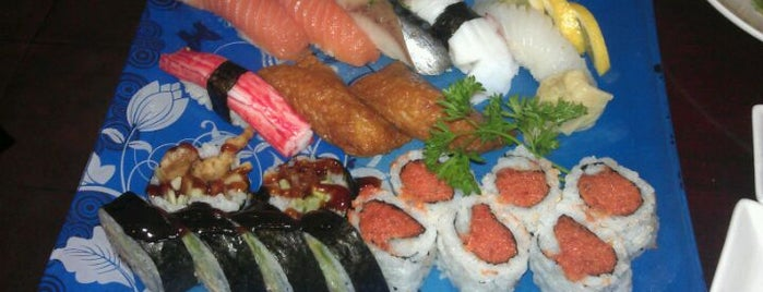 Nagoyaka is one of Guide to Newark's best spots.