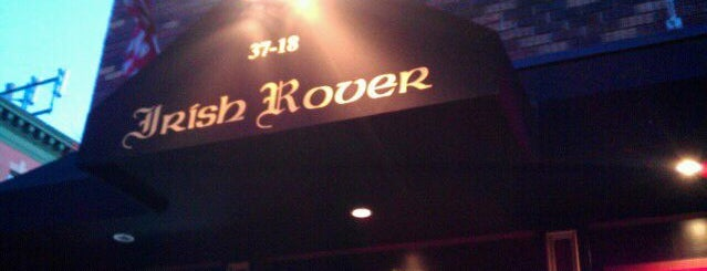 Irish Rover is one of Astoria-Astoria!.