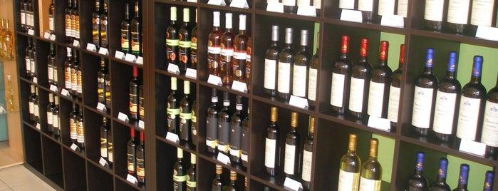 Vinotéka Cassalle is one of JM Vinárstvo Doľany / partneri.