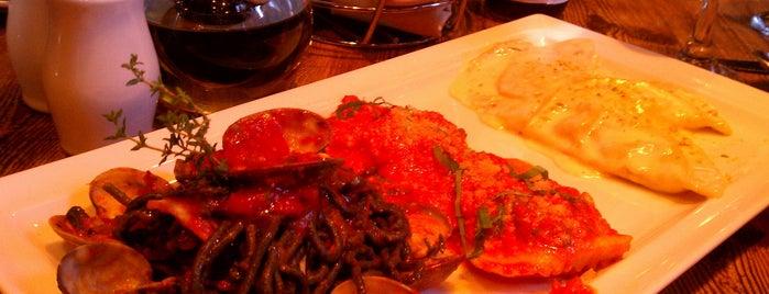 Zio Cecio is one of * Gr8 Italian & Pizza Restaurants in Dallas.