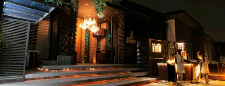 "THE PIMP® Exclusive Club is one of "" Nightlife Spots BKK.""."
