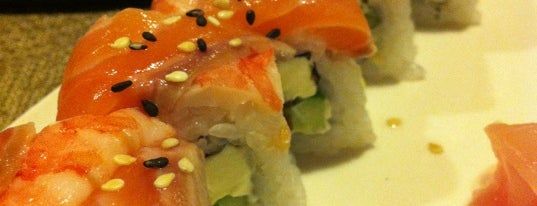 Nonki Japanese Restaurant is one of FOODS ♥.