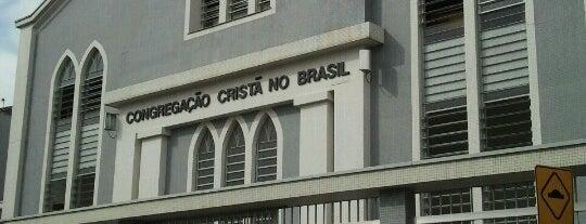 Congregação Cristã no Brasil is one of Congregação Cristã no Brasil - CCB.