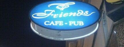 Pub Friends is one of Pubs de Alcoy.
