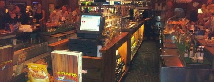 Miller's Philadelphia Ale House is one of Bars.