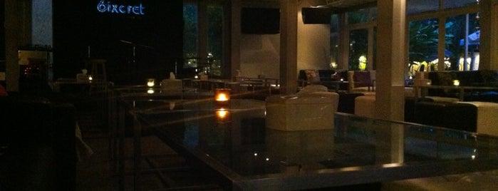 6ixcret is one of All Bars & Clubs: TalkBangkok.com.