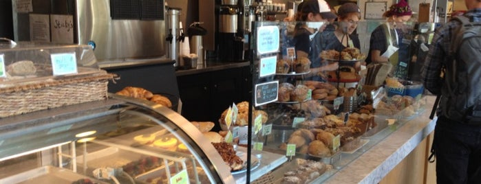 Flour Bakery + Cafe is one of Top picks for Bakeries.
