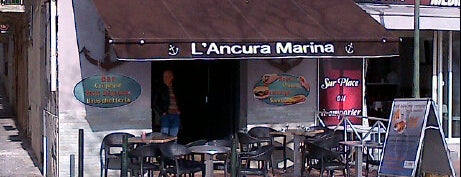 L'ancura Marina is one of Corsica.