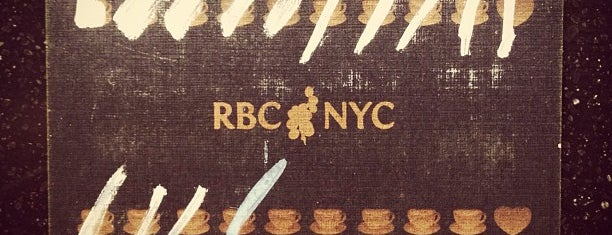 RBC NYC is one of NYC.