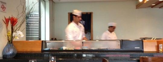 Rangetsu of Tokyo is one of Restaurantes.
