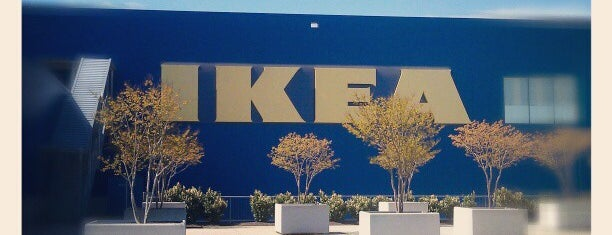 IKEA is one of angwork.