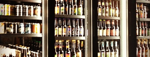 The Fridge is one of Beer-Drinker's Guide to Lancaster County.