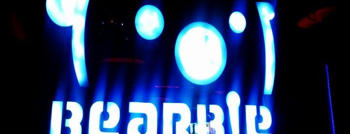 Bearbie Bar is one of All Bars & Clubs: TalkBangkok.com.