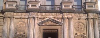 Palacio de Carlos V is one of 101 cosas que ver en Andalucía antes de morir.
