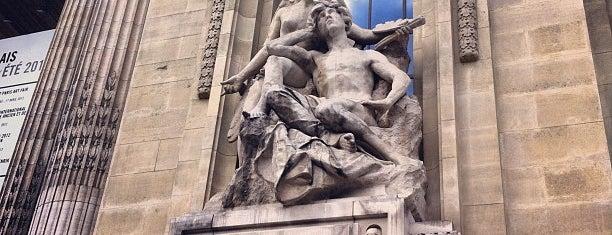 Grand Palais is one of เที่ยวช้อปปิ้ง Paris!.