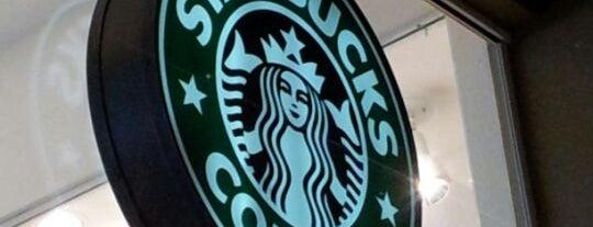 Starbucks is one of Must-visit Food in São Paulo.